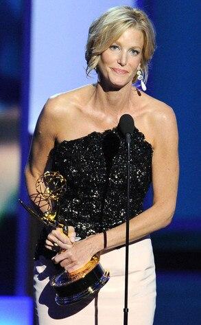 Anna Gunn, Emmy Awards Show