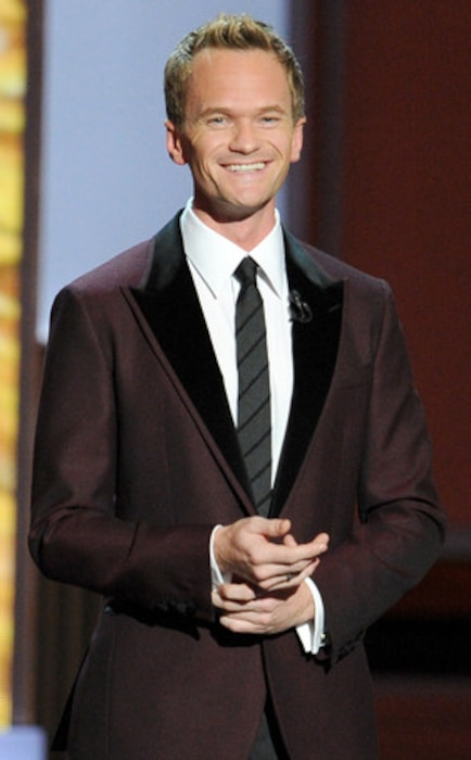 Neil Patrick Harris, Emmy Awards Show