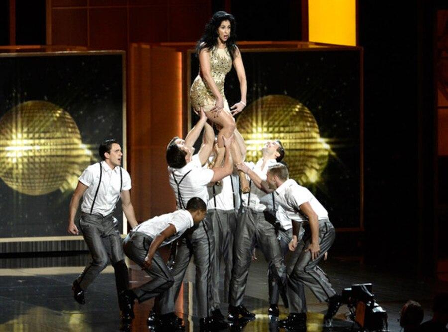 Sarah Silverman, Emmy Awards Show