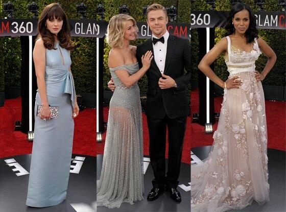 Glam Cam 360 Emmy Awards 2013