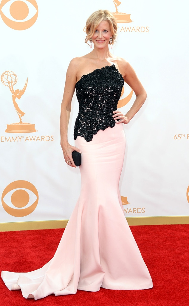 Anna Gunn, Emmy Awards, 2013