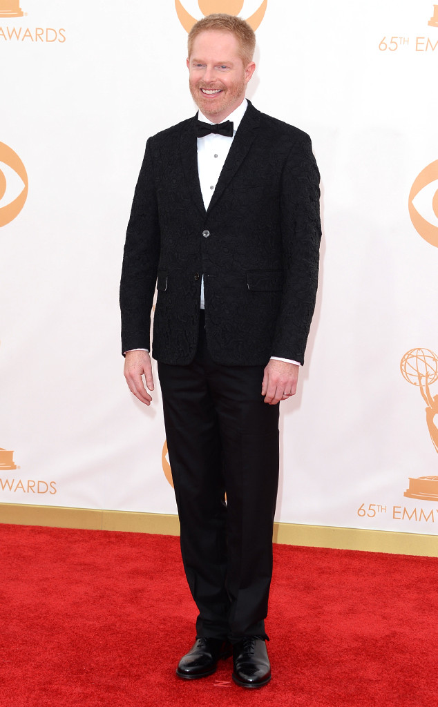 Jesse Tyler Ferguson, Emmy Awards, 2013