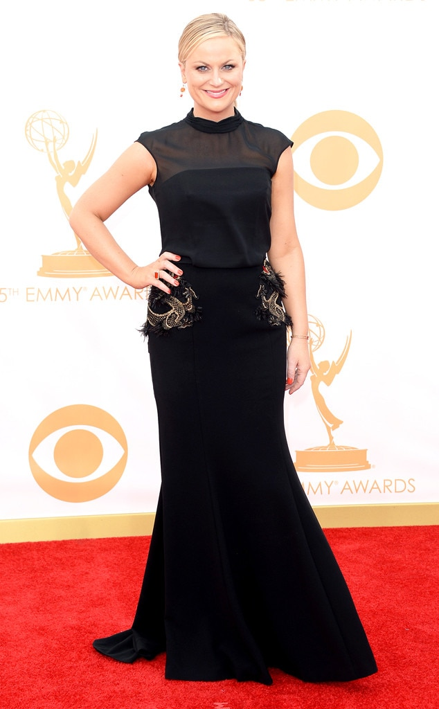Amy Poehler, Emmy Awards, 2013