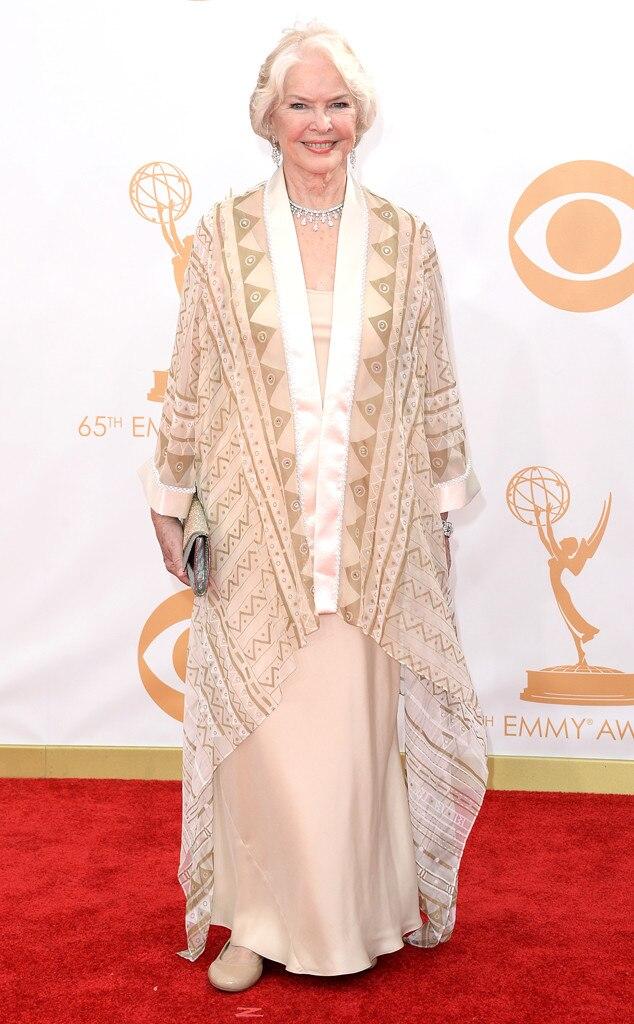 Ellen Burstyn, Emmy Awards, 2013