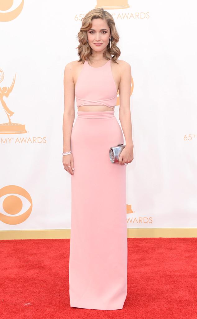 Rose Byrne, Emmy Awards, 2013