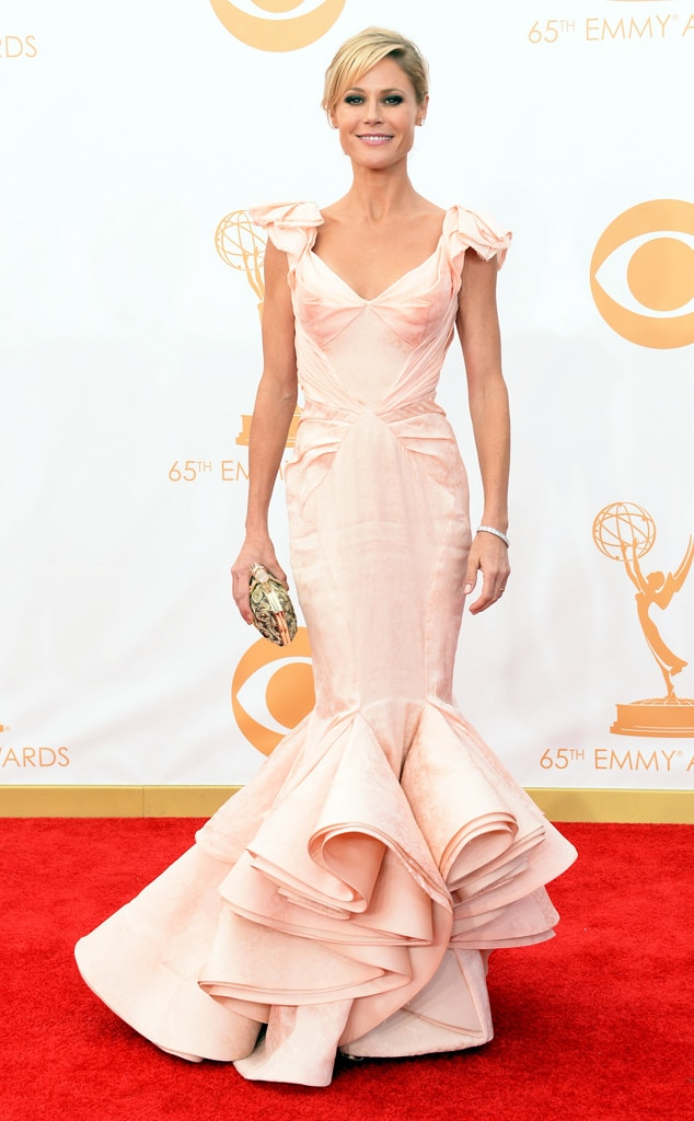 Julie Bowen, Emmy Awards, 2013