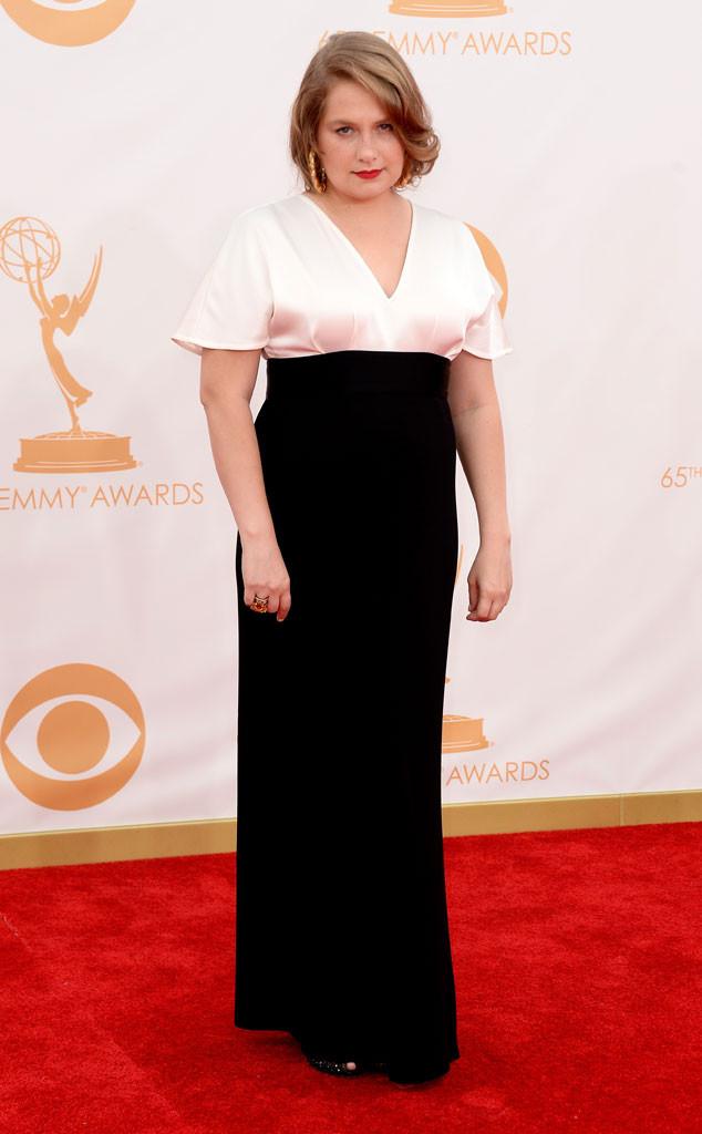 Merritt Wever, Emmy Awards