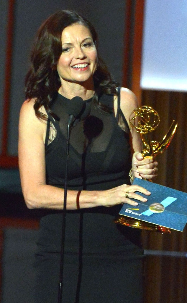Emmy Awards Show, Gail Mancuso