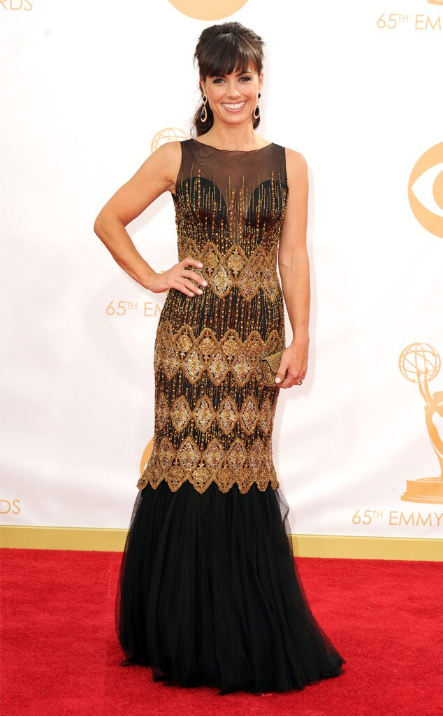 Constance Zimmer, Emmy Awards, 2013