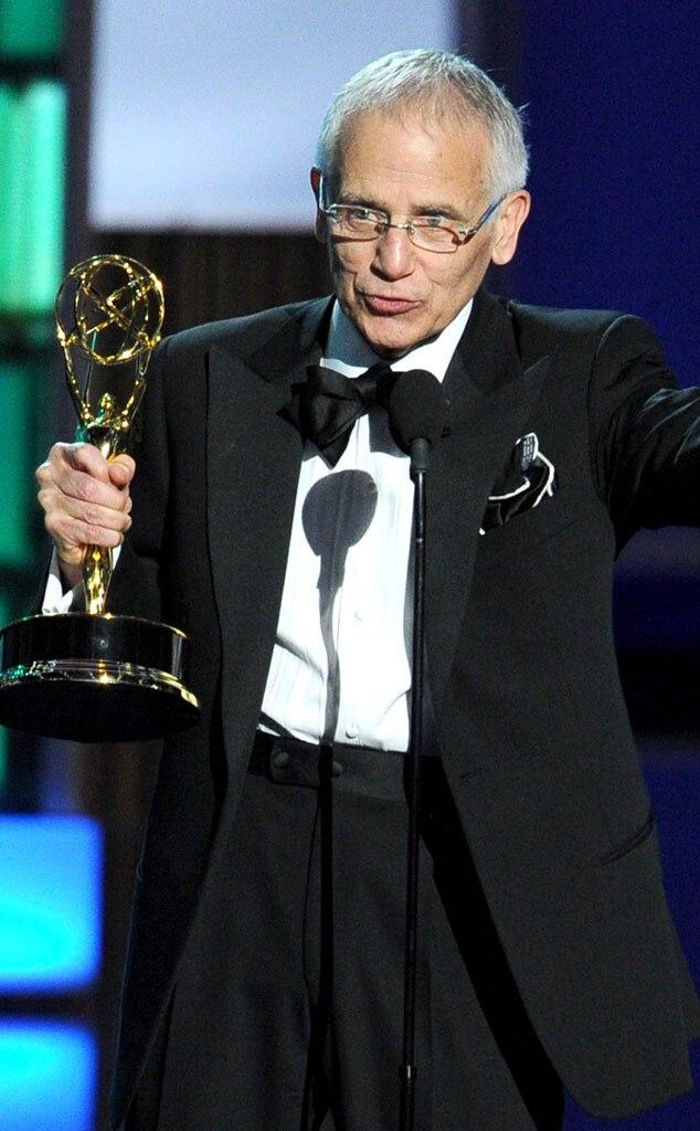 Don Roy King, Emmy Awards Show