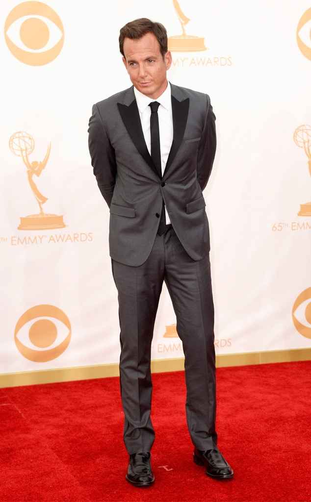 Will Arnett, Emmy Awards, 2013