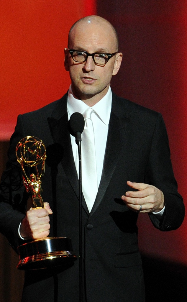 Steven Soderbergh, Emmy Awards