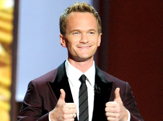 Neil Patrick Harris, Emmy Awards, 2013