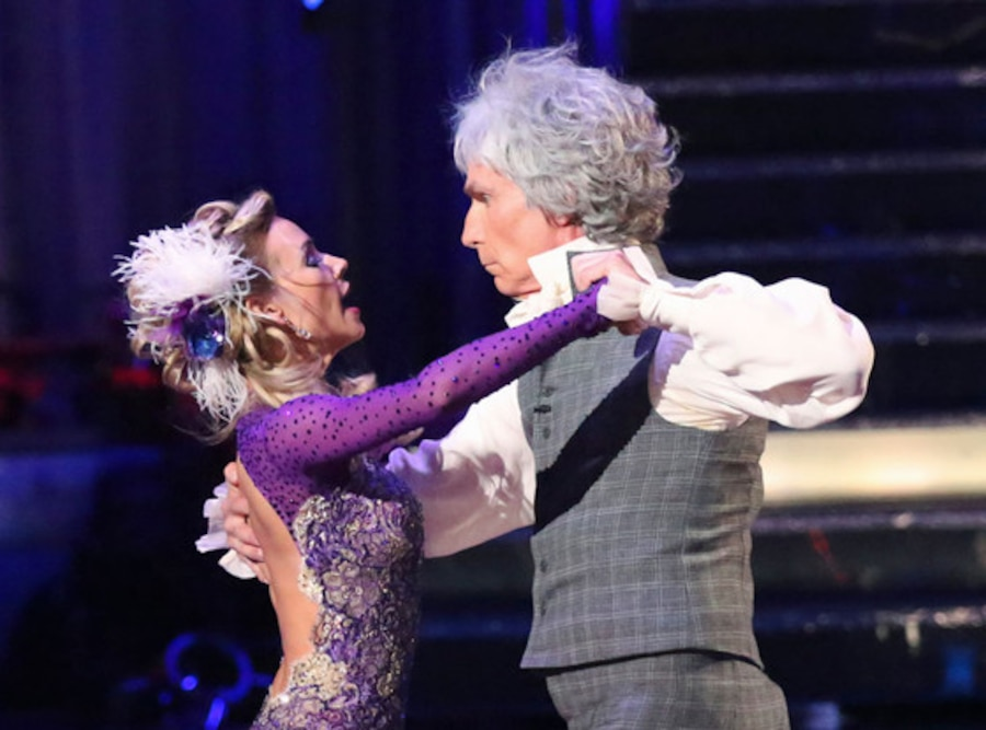 Dancing With The Stars, Tyne Stecklein, Bill Nye
