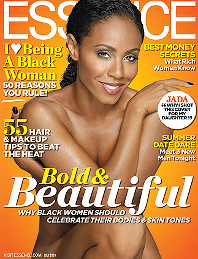Jada Pinkett-Smith, Essense