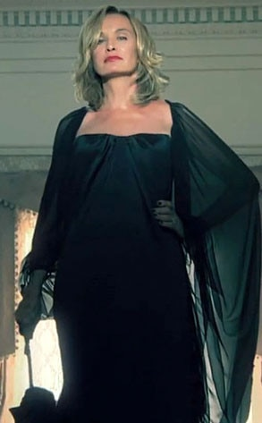 Jessica Lange, American Horror Story Coven