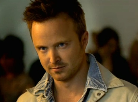Aaron Paul, Need for Speed