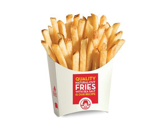 Wendy's Fries
