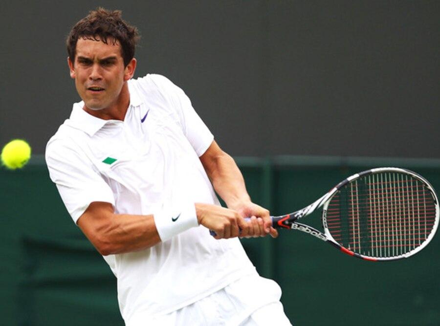 Ryan Sweeting, Tennis