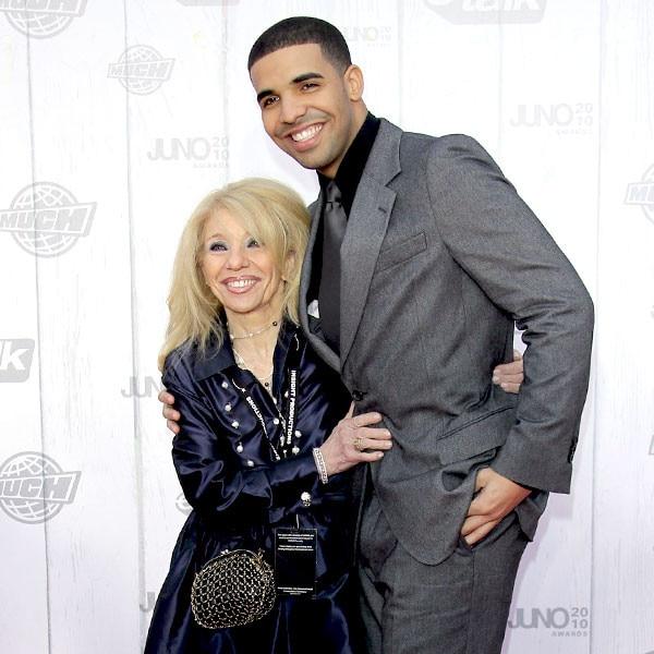 Drake, Sandi Graham