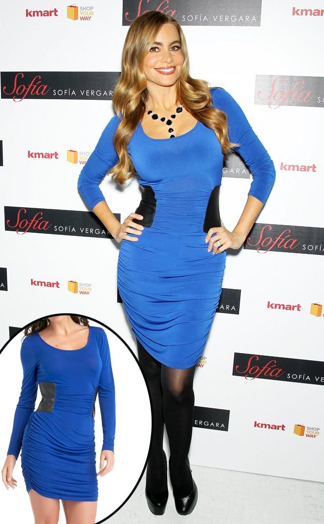 Sofia Vergara, Kmart