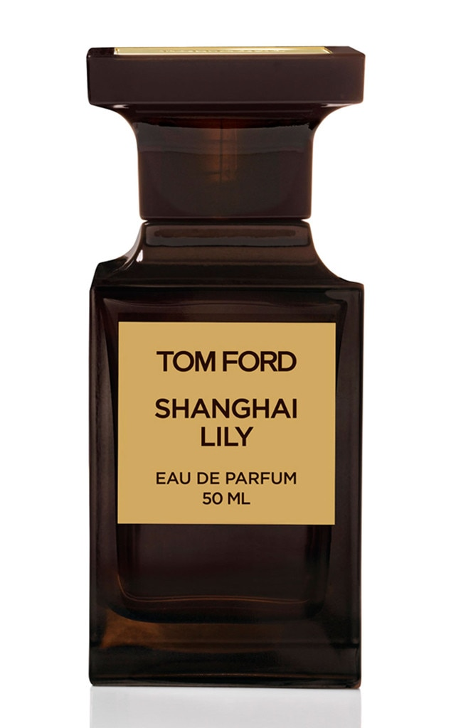 Editor Obsessions, Tom Ford Shanghai Lily Fragrance