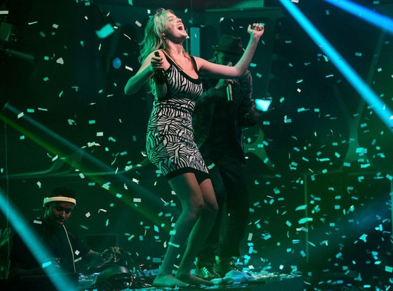 Kate Upton, Hakkasan Las Vegas