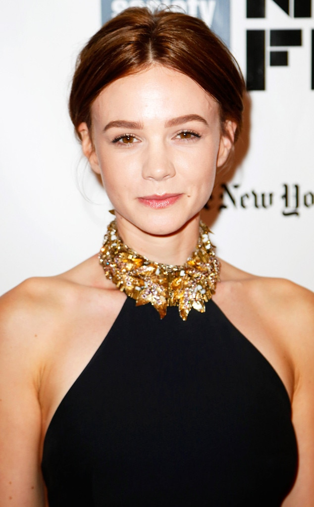 Carey Mulligan Switches Up Her Locks, Goes Back to Brunette | E! News