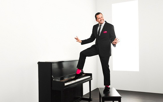 Ross Mathews, Hello Ross