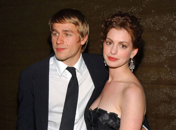 Charlie Hunnam, Anne Hathaway