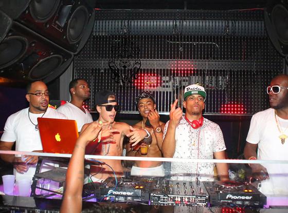 Justin Bieber, Denver