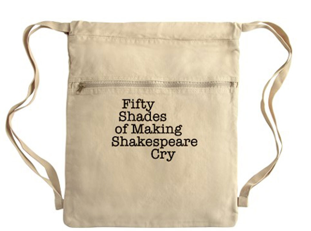 Fifty Shades of Grey, Merchandise