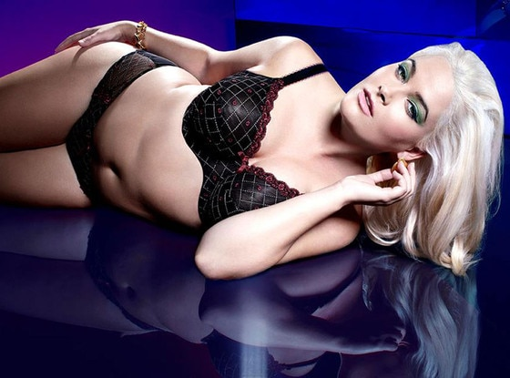 Whitney Thompson, Panache Lingerie
