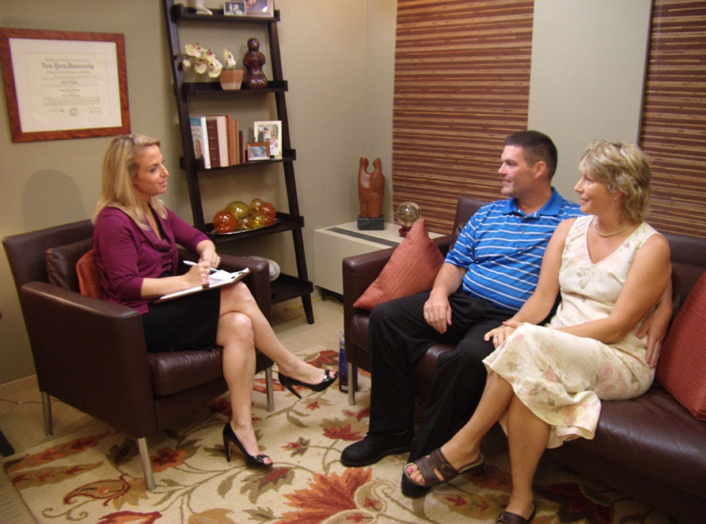 Onscreen Rehab and Therapy, In the Bedroom with Dr. Berman
