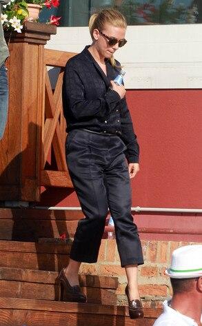 Scarlett Johansson, Venice Film Festival, Ring