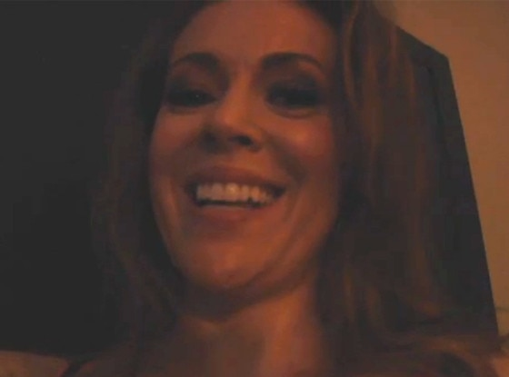 Sex Videos Of Alyssa Milano 6