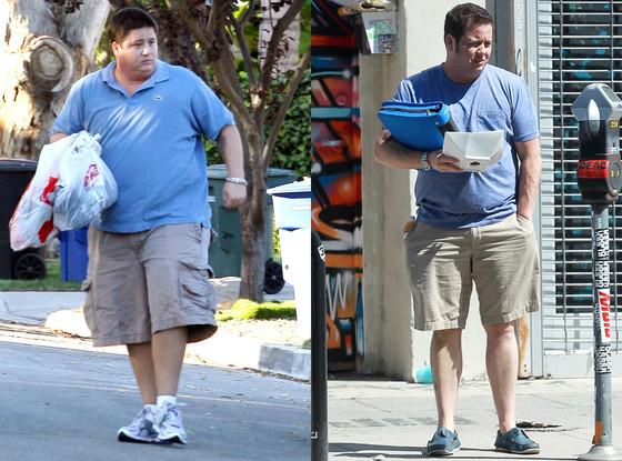 Chaz Bono, Weight Loss