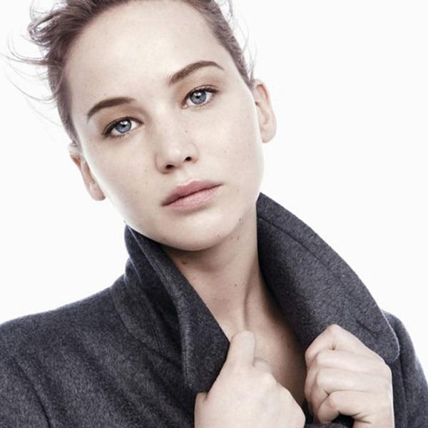 Jennifer Lawrence, Dior
