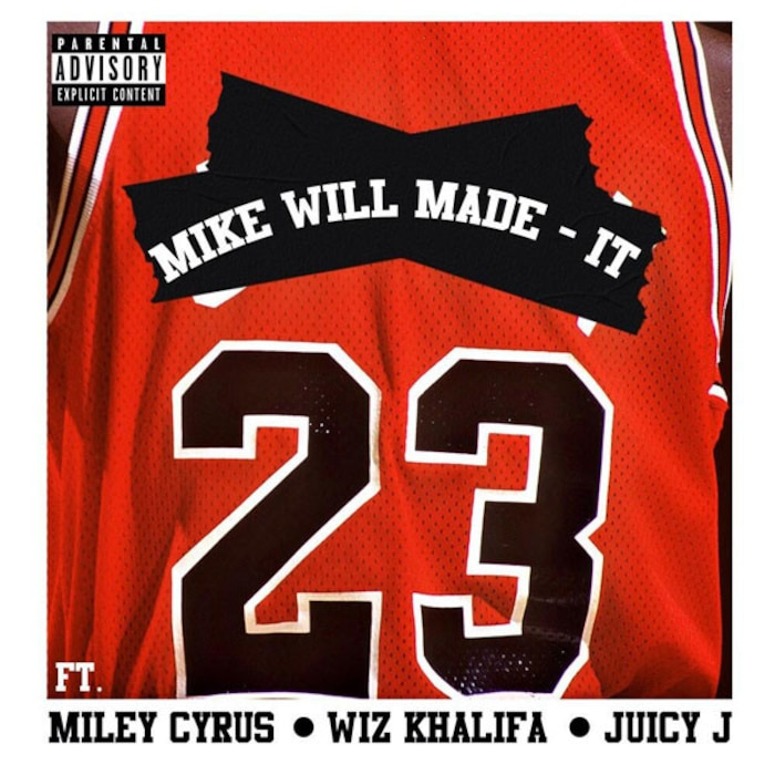 Miley Cyrus, Mike Will Make It