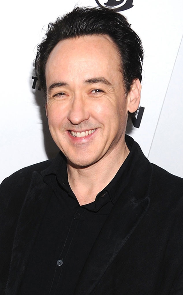 john cusack movies list