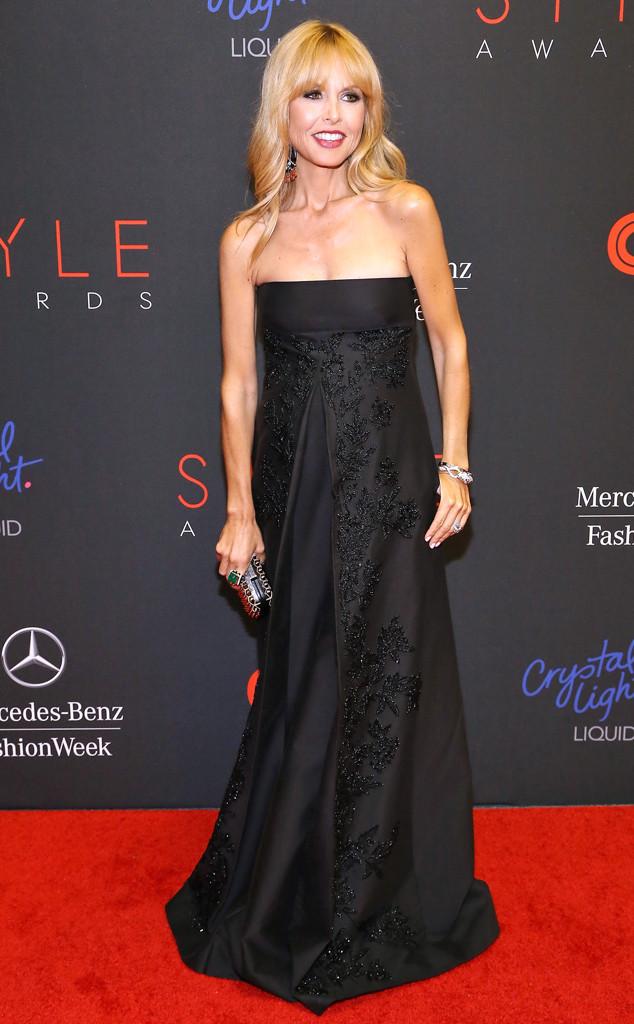 Rachel Zoe, Style Awards