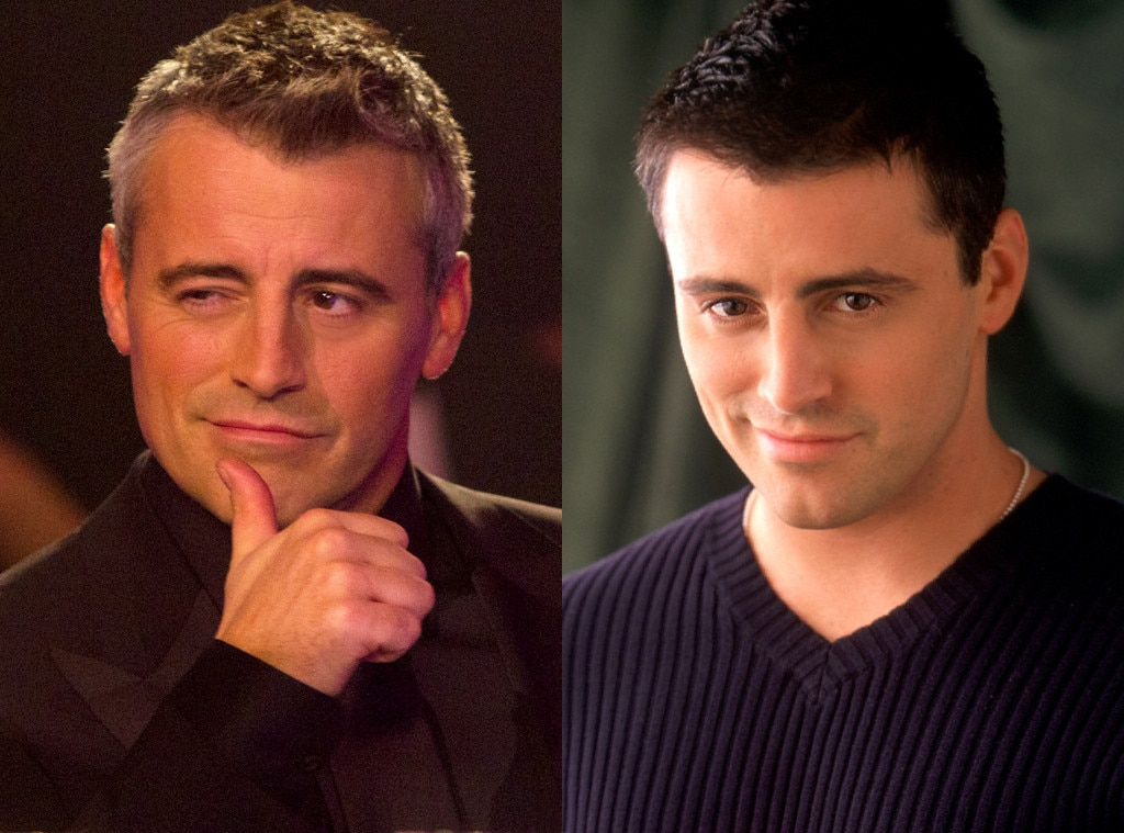 Matt Le Blanc, Episodes, Friends, Multiple Hit Shows