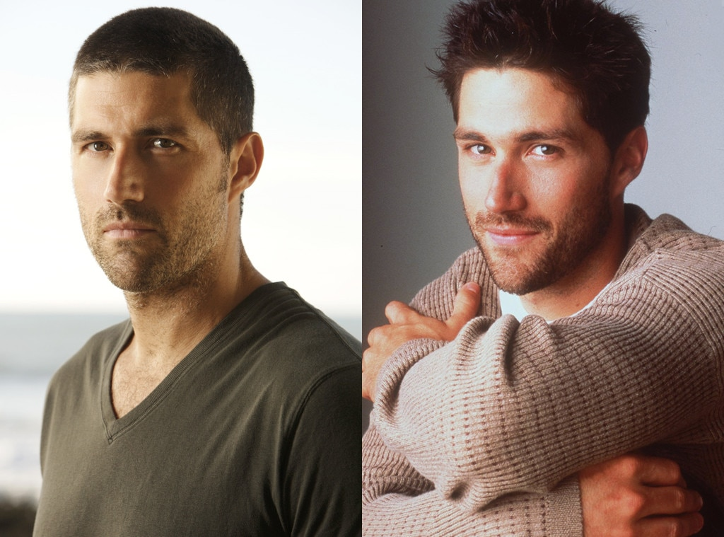 Mathew Fox, Lost, Party of Five, Multiple Hit Shows