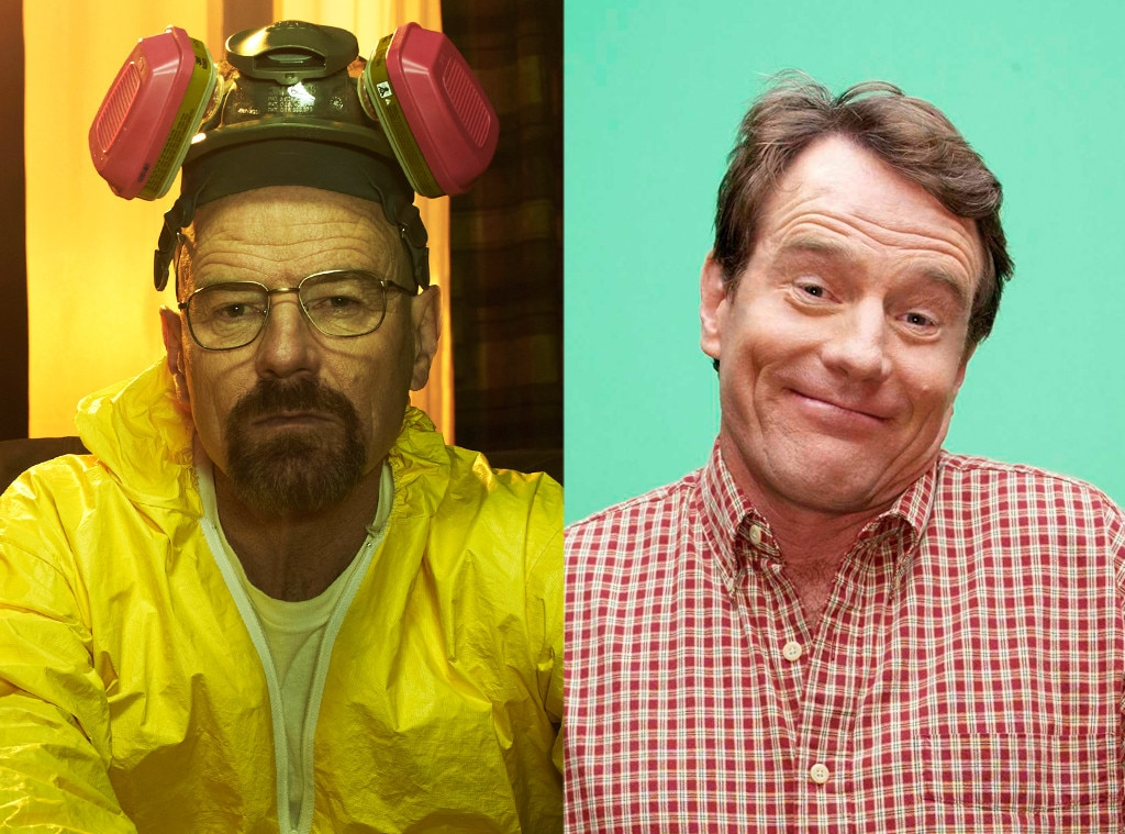 Bryan Cranston, Multiple Hit Shows