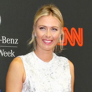 Maria Sharapova Thrilled To Cover Winter Olympics In