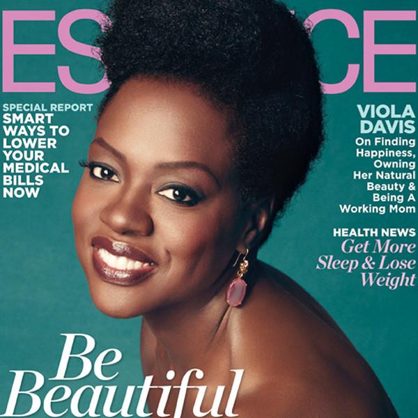 Viola Davis, Essence