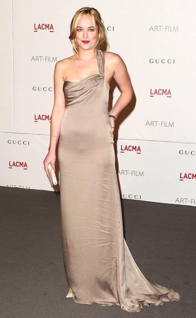 Dakota Johnson, Hot Pics
