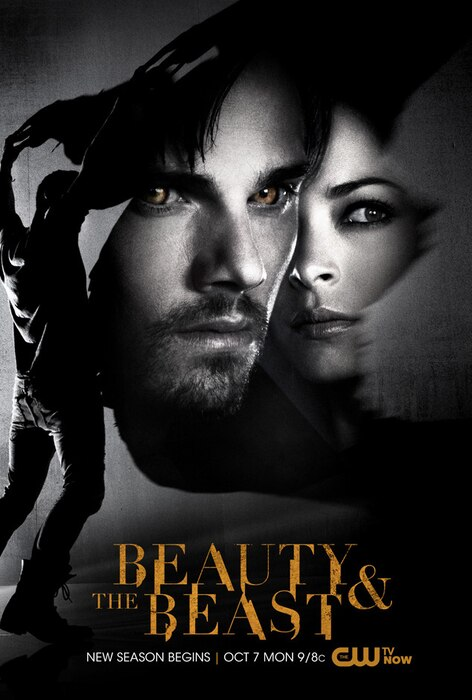 Beauty & the Beast, Poster