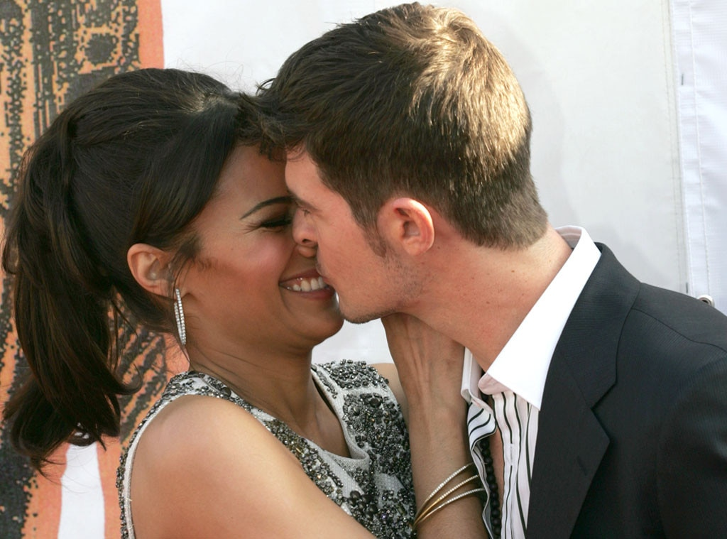 Paula Patton, Robin Thicke