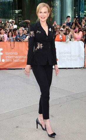 Nicole Kidman, TIFF